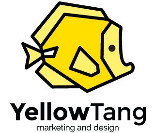 YellowTang Marketing and Design Logo | Vancouver, BC