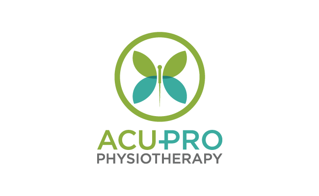 Acu-Pro Physiotherapy Logo